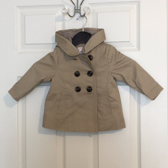 "Joe Fresh ""Trench"" Coat"
